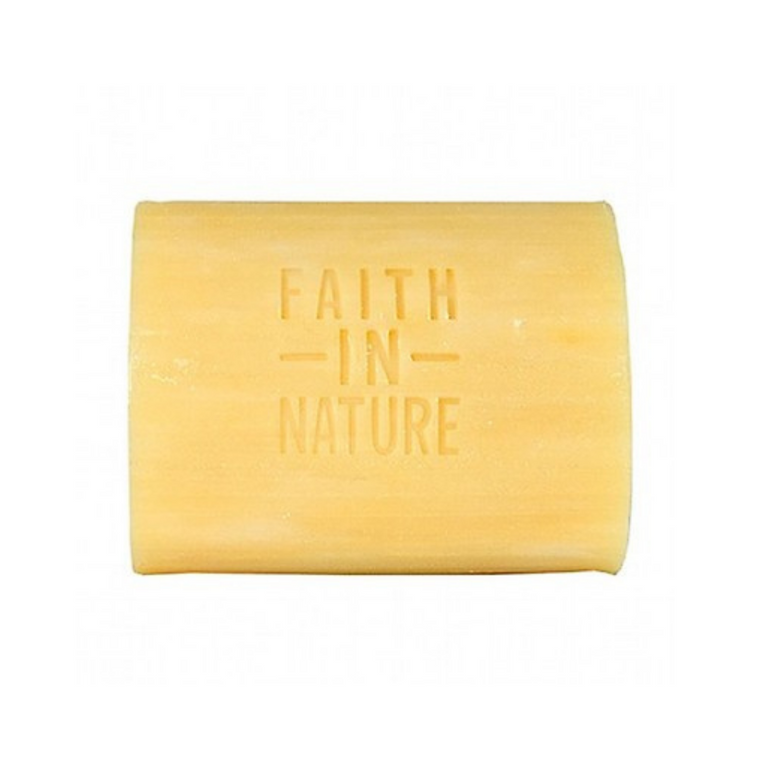 Faith in Nature Unwrapped Soap Bars 100g