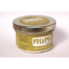 Fit Pit Organic Deodorant - Sensitive Fragrance Free-Deodorant-Wild Earth Beauty