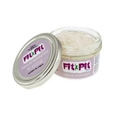 Fit Pit Organic Natural Deodorant - Love-Deodorant-Wild Earth Beauty