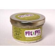 Fit Pit Organic Natural Deodorant - Woman-Deodorant-Wild Earth Beauty