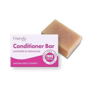 Friendly Soap Conditioner Bars-Soap-Wild Earth Beauty