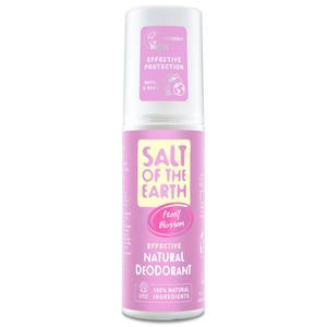 Salt Of The Earth Peony Blossom Deodorant Spray