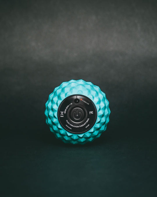 FLUX Vibration Therapy Massage Ball - 15% OFF!