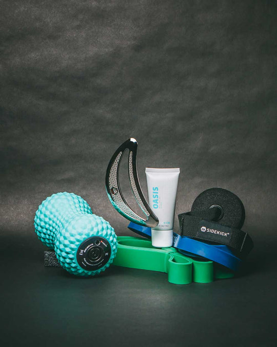 Runner's Recovery Bundle