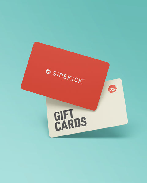 Gift Card - $20, $50, $100, and $200 denominations