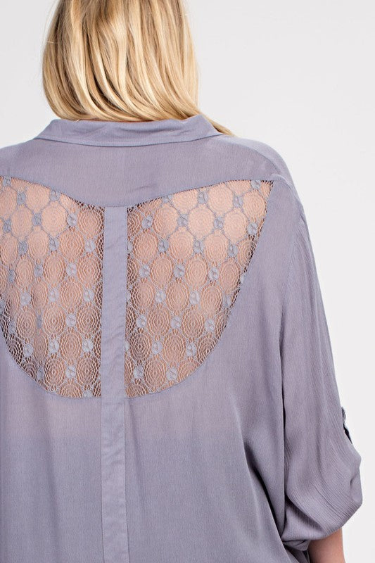 PLUS ALL IN THE DETAIL TOP