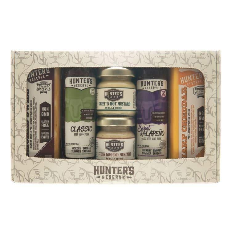 SPORTSMAN'S CLASSIC GIFT PACK