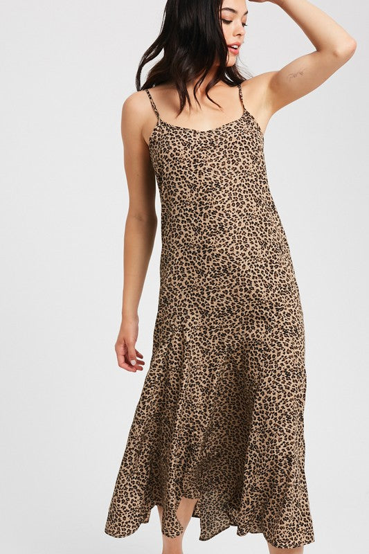 HEAR ME ROAR DRESS