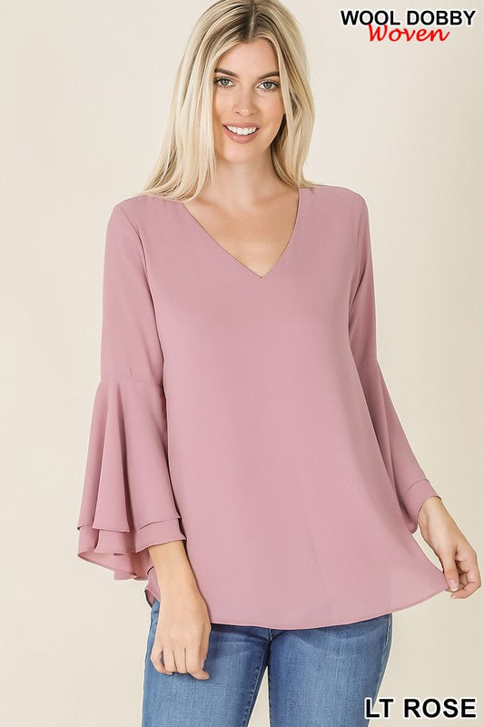 RING IN SPRING TOP