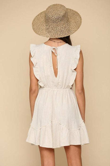 A SWEETER PLACE DRESS
