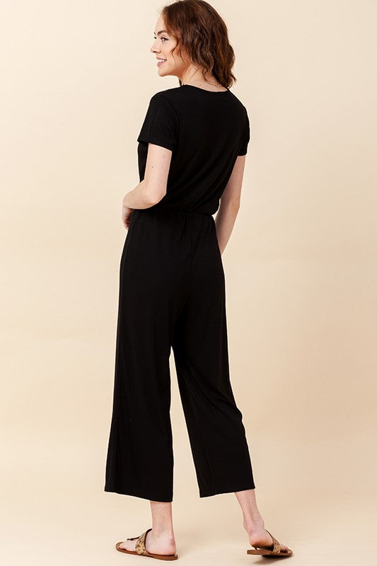SANDY AND SUNNY JUMPSUIT
