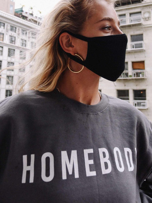 HOMEBODY LIFE SWEATSHIRT