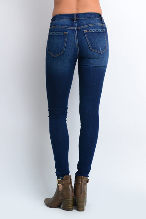 KANCAN SETTING A TREND JEANS