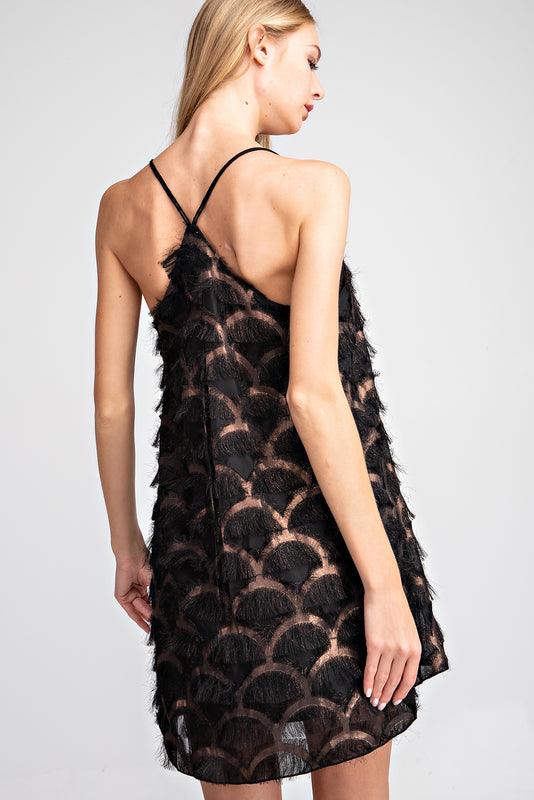 GREAT GATSBY STYLE DRESS