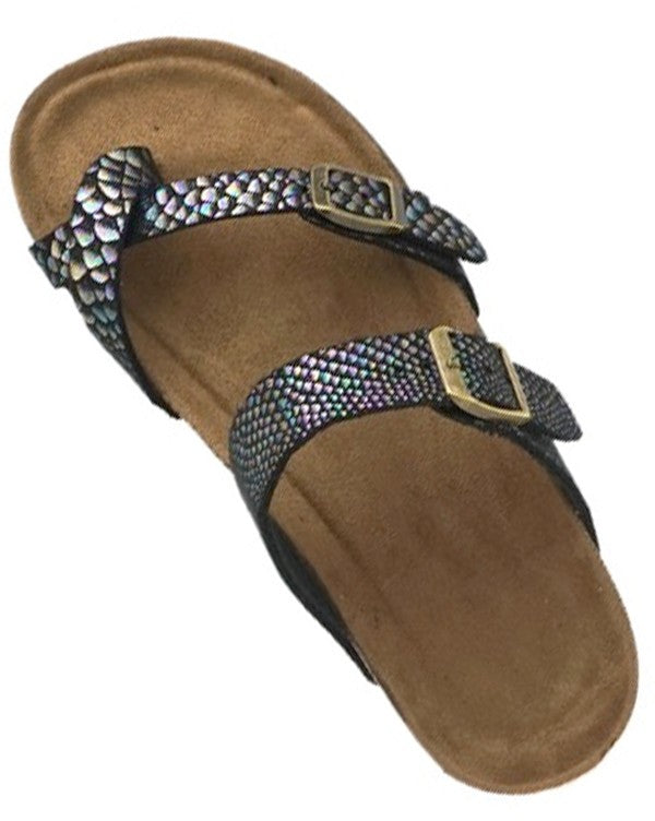 OUTWOODS MERMAID SANDAL
