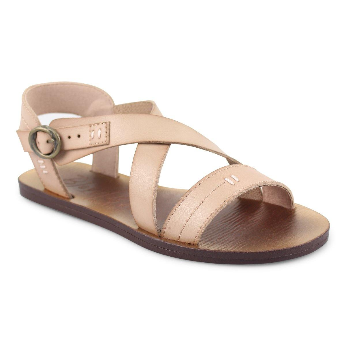 BLOWFISH DRUM SANDAL