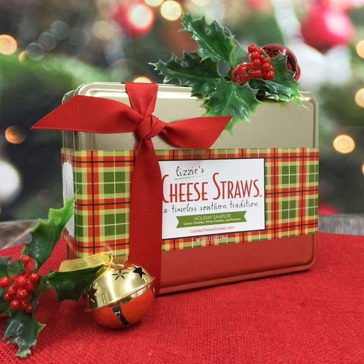 GIFT SETS CHEESE STRAWS - 3 FLAVORS