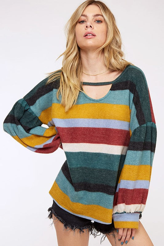 CALLING MY NAME SWEATER