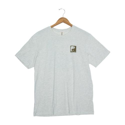 FAYETTECHILL DOS PEZ SHORT SLEEVE TEE