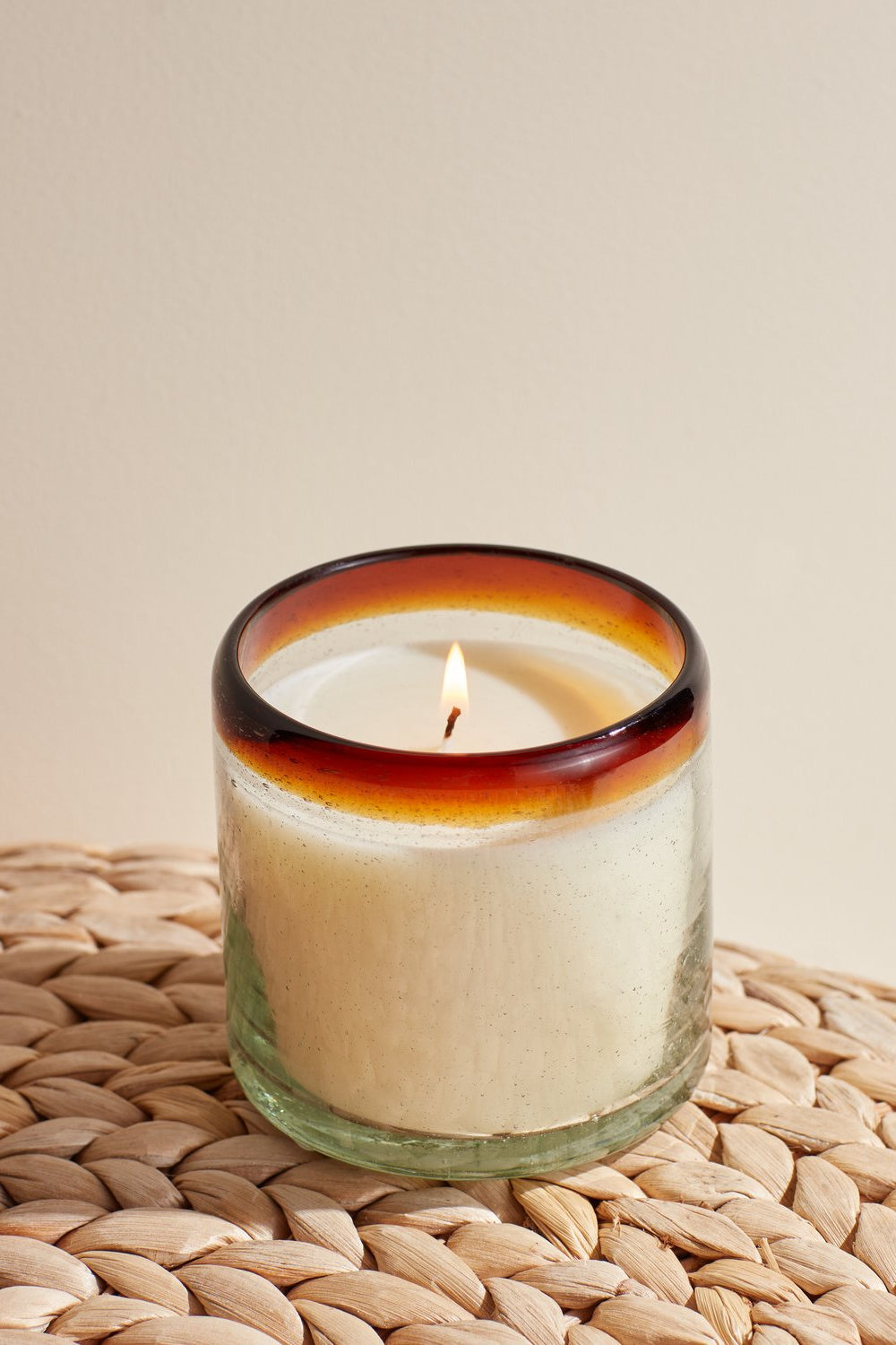 LA PLAYA ORANGE BLOSSOM CANDLE