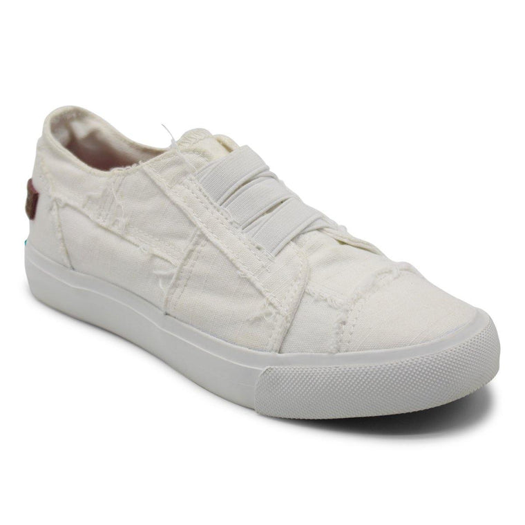 BLOWFISH MARLEY WHITE SNEAKER