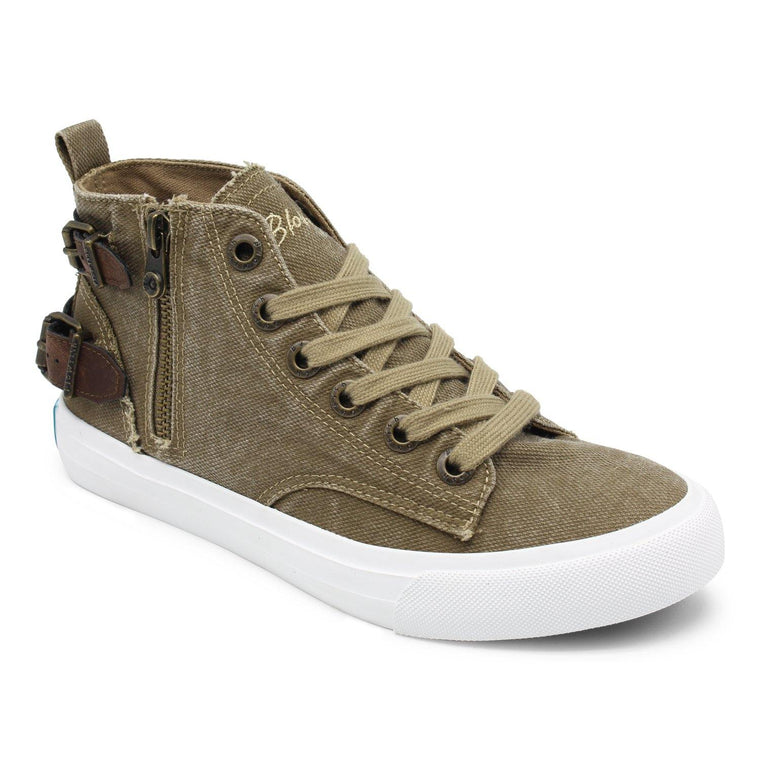 BLOWFISH MOXIE WHISKEY SNEAKER