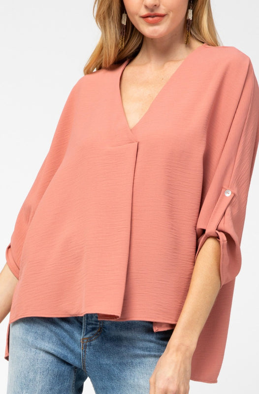 THE SYDNEY BLOUSE TOP