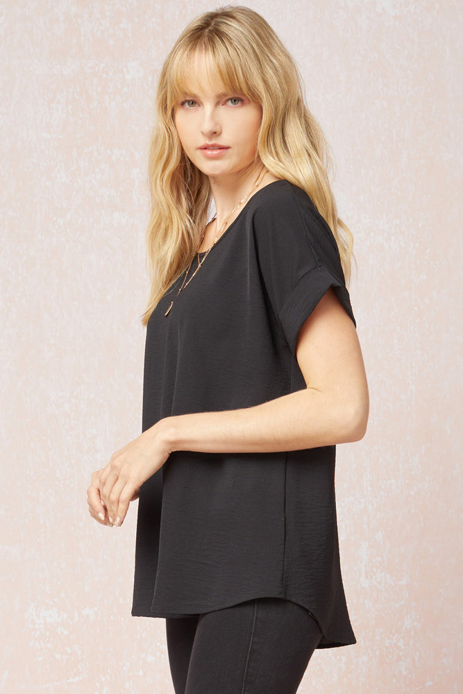 The One Top | Black