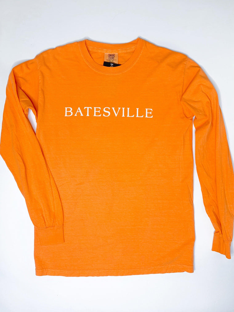 BATESVILLE SEASIDE LONG SLEEVE TEE