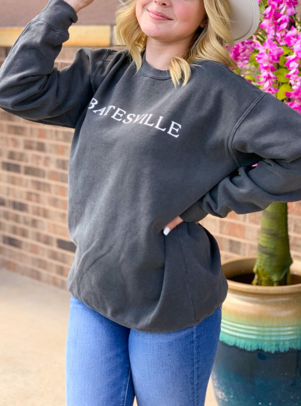 BATESVILLE SEASIDE SWEATSHIRT