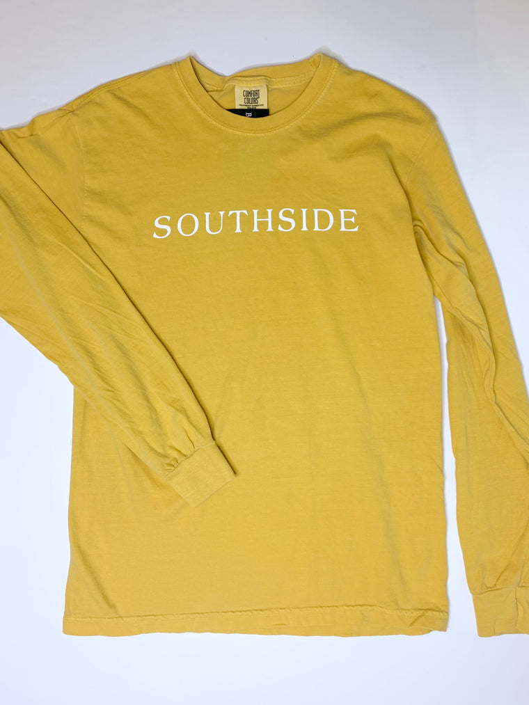 SOUTHSIDE SEASIDE LONG SLEEVE TEE