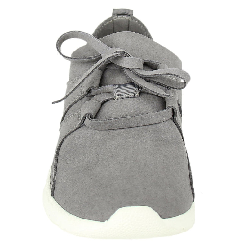 NOT RATED MARIE GREY SNEAKER