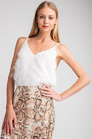 MODERN '20s STYLE CAMI