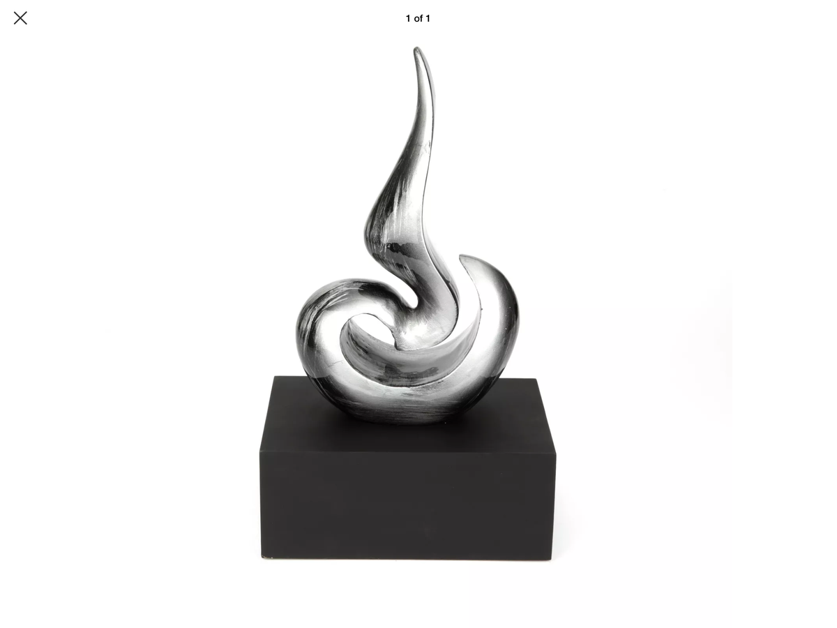 Modern Sculptures Urns