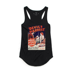 420 Devils Harvest tank-Women's Tanktops-7threvolution.com
