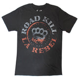 RoadKill men's tee-Men's tees-7threvolution.com