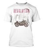 LiveFast men's tee-Men's tees-7threvolution.com
