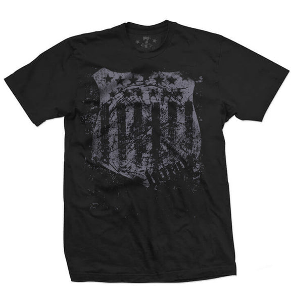 7th Revolution HonorShield men's tee