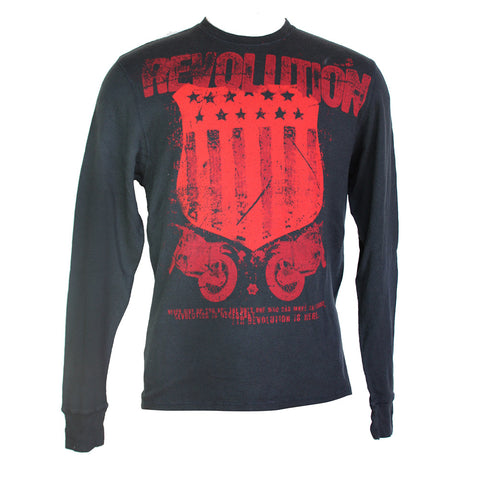 US Shield Thermal-Men's Long Sleeve-7threvolution.com