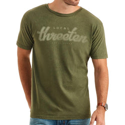 310 ArcBranded Vintage-Wash Short Sleeve T-Shirt-mens t-shirt-7threvolution.com