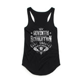 Lost Angel Motors tank-Women's Tanktops-7threvolution.com