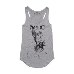 NYC tank-Women's Tanktops-7threvolution.com
