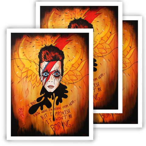 Starman print-Art-7threvolution.com