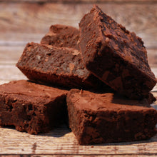 Double Chocolate Letterbox Brownie