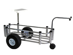 Reels on Wheels Large Cart