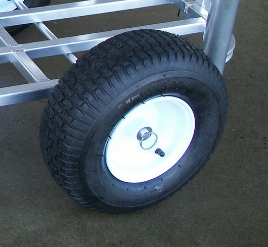 Replacement Tire for Jr. or Buddy Cart