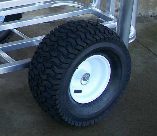 Replacement Tire for Large Cart