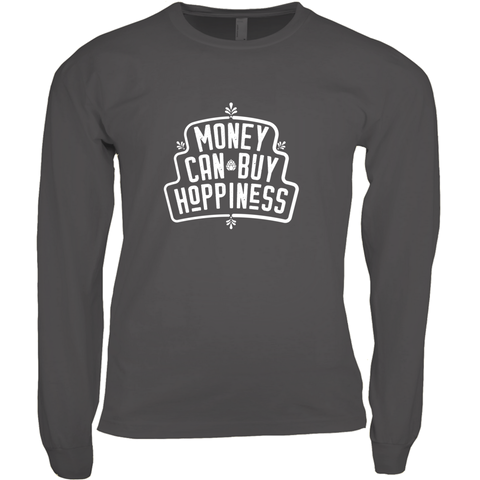 Money Can Buy Hoppiness - Longsleeve