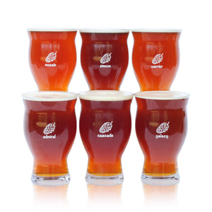 Replacement Perfect Pint Glass for your set! Did you break a glass? We have you covered.