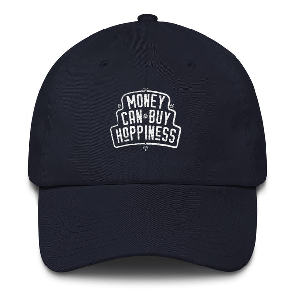 Money Can Buy Hoppiness Hat